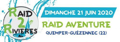 Raid des 2 Rivières